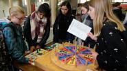 Bimsem besluit klimaatweek met 'Trash Games'