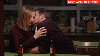 Vliegt verpleegster Vanessa aan de deur? En zijn Benny en Lizzy opnieuw samen? Dit wordt de week van 'Familie'