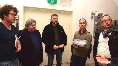 Steeds meer vragen over ruilverkaveling zelfs door Vlaamse parlementsleden