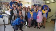 SK Halle bedankt vrijwilligers na laatste thuiswedstrijd