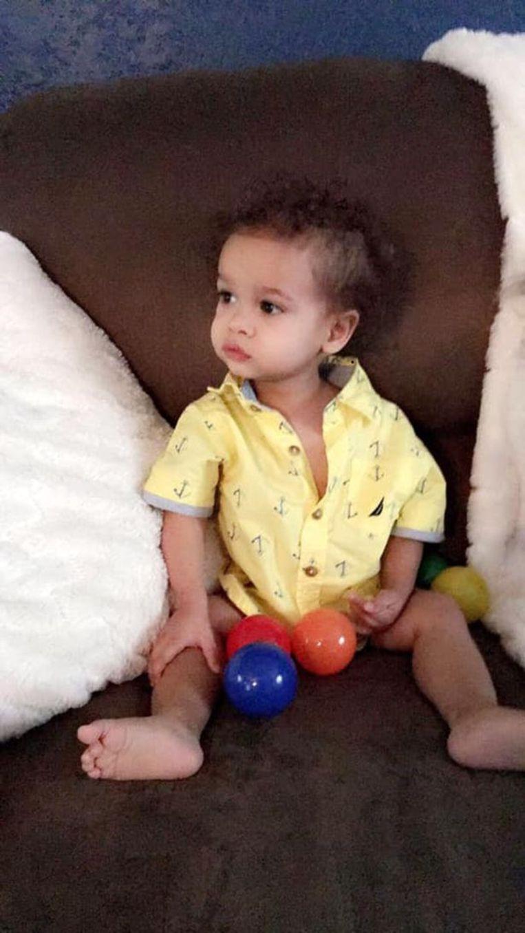 De kleine Daniel