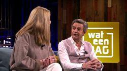 Dochter Luna brengt muzikaal eerbetoon aan papa Willy Sommers in 'Wat een Dag'