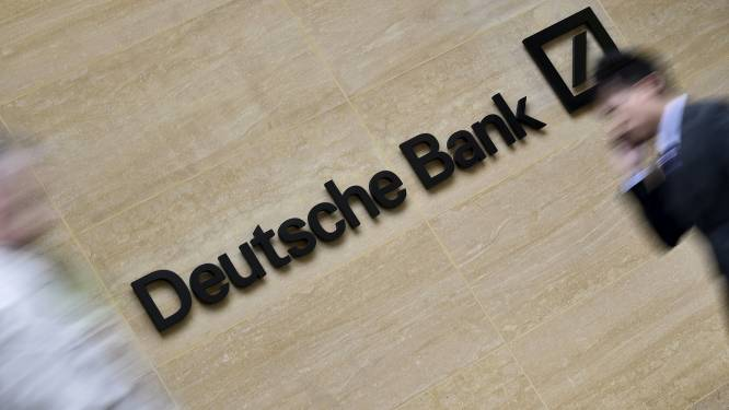 """""""Deutsche Bank wil niet verder met Trump"""""""