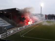 FC Den Bosch wil snel nieuwe Oosttribune, oude is mogelijk onveilig
