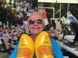 Jan Vuijk (84) loopt Vierdaagse op klompen: 'Dan denk ik aan mijn Ilse'