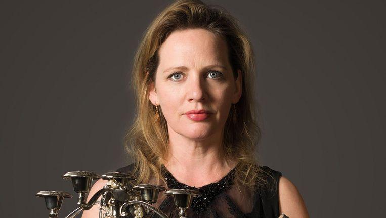 Maaike Cafmeyer is één van de bekende gezichten die meewerkten aan de campagne