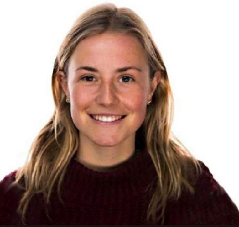 Studente Julie Van Espen (23) werd vorig jaar vermoord.