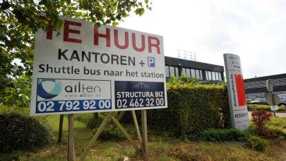 Groen licht om leegstand in bedrijvenzone Keiberg aan te pakken