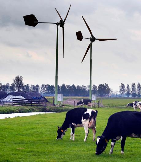 Kritiek op plan om windmolens alsnog te legaliseren: 'Straks staan ze overal'