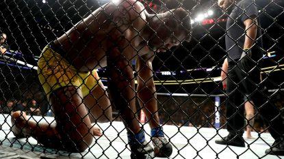 """""""Maak uw veiligheidsgordels maar vast"""", pochte 'MMA-monster' nog vlak voor huiveringwekkend gevecht. Viel dat even tegen..."""