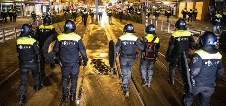 Plus de 80 personnes interpellées à Rotterdam après des troubles mineurs