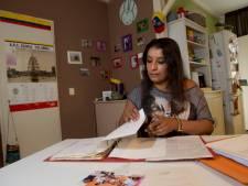 Geadopteerde Inès uit Deventer dacht haar familie te hebben gevonden, tot de DNA-test kwam