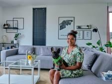 Thilata heeft Villa Augustus in haar achtertuin: 'Deze plek heeft alles voor mij'