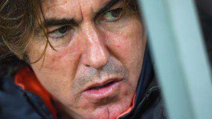Sa Pinto genoemd in matchfixingzaak, Olympiakos hangt degradatie boven het hoofd