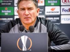 """Le Standard jouera avec sa """"fierté"""" face au Lech Poznan: """"Les joueurs voudront montrer leur orgueil"""""""