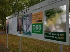 WIJ! Oisterwijk telt slechts 6 mensen, inclusief vader van lijsttrekker Stefanie Vulders