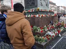"""Le tireur de Hanau avait essayé de déposer plainte contre une """"organisation secrète"""""""