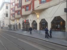 Gentenaar (38) die met alarmpistool vanuit hotelkamer schoot aangehouden
