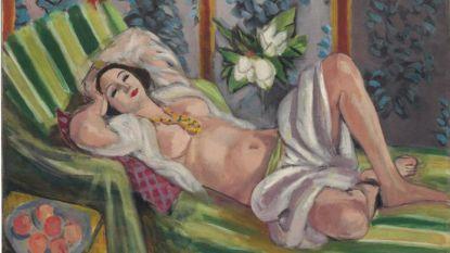 Christie's veilt peperdure kunst van de Rockefellers (en hoopt op meer dan 150 miljoen dollar)