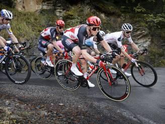 """Eerste Vueltaweek zit er al op voor Stan Dewulf: """"Onze honger is nog niet gestild"""""""
