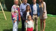 Huwelijksbootje van Annie en Frans vaart 50 jaar
