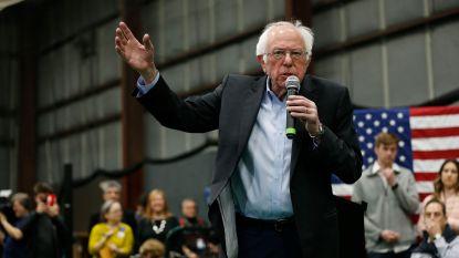 Sanders en Buttigieg vragen gedeeltelijke herziening van resultaten Democratische voorverkiezing in Iowa