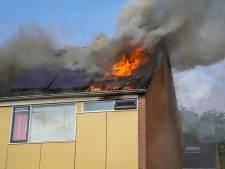 Zonnepanelen van dertig Werkendamse huizen aangepast na brand