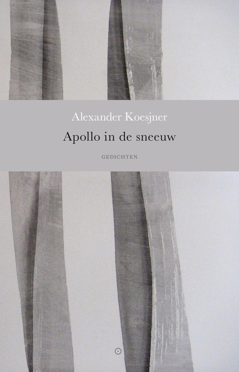 Alexander Koesjner - Apollo in de sneeuw Beeld null