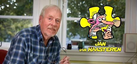 Wie kent ze niet: de puzzels van Jan van Haasteren (84) zijn populairder dan ooit