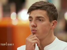 """Quand Mallory, le candidat belge de """"Top Chef"""", rate ses frites"""