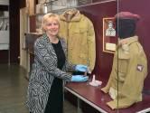 Burgemeester Schaap start verbouwing Airborne Museum Hartenstein