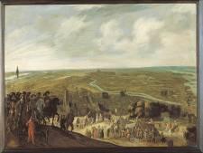 Panorama 1629 door de ogen van Frederik Hendrik