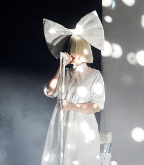 Sia zorgt voor ophef op Twitter met trailer nieuwe film en bijt van zich af