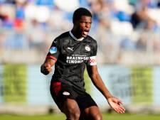 Dumfries opnieuw aanvoerder van PSV, Rosario en Malen reserve-captains