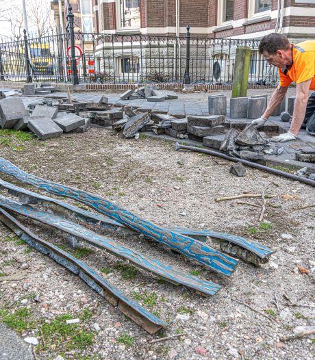 Veelbesproken kunstroute in Zwolle keert na ontmanteling in andere vorm terug