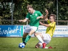 Heren FC Berghuizen gaan naar de zaterdag