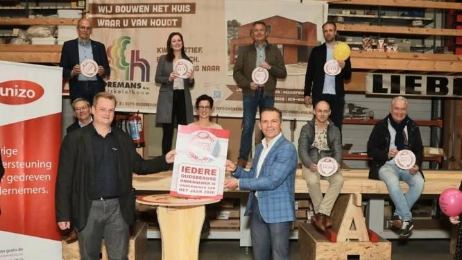 Unizo Oudsbergen roept alle ondernemers uit tot 'Ondernemer van het Jaar'
