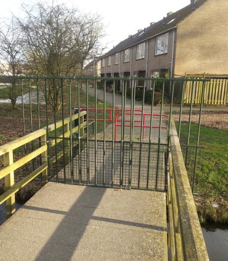 Alle bruggen en steigers worden gecontroleerd op veiligheid