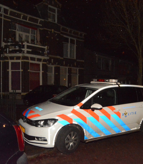 Overval in Bodegraven was geen overval