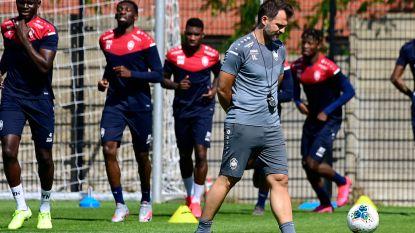 """Antwerp is nog niet klaar voor de titelstrijd, en dat weten ze zelf ook: """"Nog 3 à 4 absolute versterkingen nodig"""""""