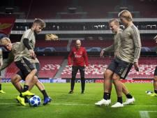 Het moment van de waarheid voor Ajax: club op drempel tweede ronde