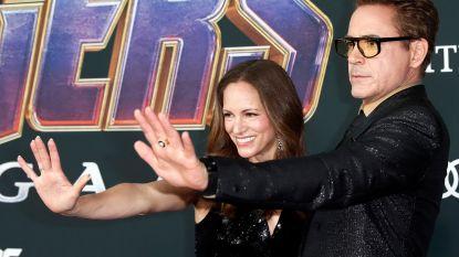 IN BEELD. Avengers nemen hun hele familie mee naar 'Endgame'-première