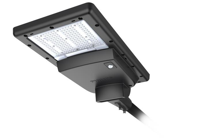 Philips Lighting zet in op verlichting met zonne-energie | Philips ...