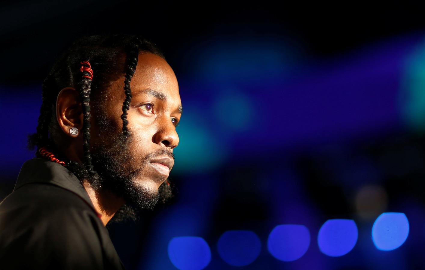Kendrick Lamar sera-t-il primé aux Grammy?