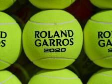 Álle uitslagen van Roland Garros 2020