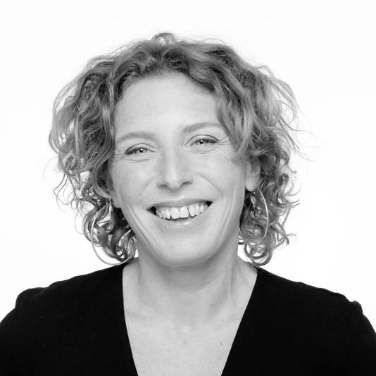 Sylvia van der Spek