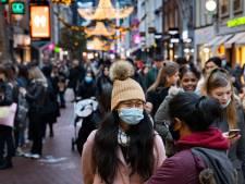 Eindhoven worstelt met armslag door coronawet