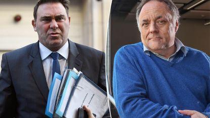 "Minister Ducarme veegt Marc Van Ranst mantel uit in vol Overlegcomité: ""Het ging er stevig aan toe"""