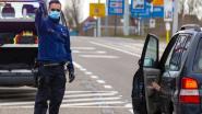 Politie schrijft al 33 corona-pv's uit in Sint-Gillis-Waas