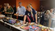 Gemeentebestuur en OCMW bedanken vrijwilligers met 'ontbijtbuffet'